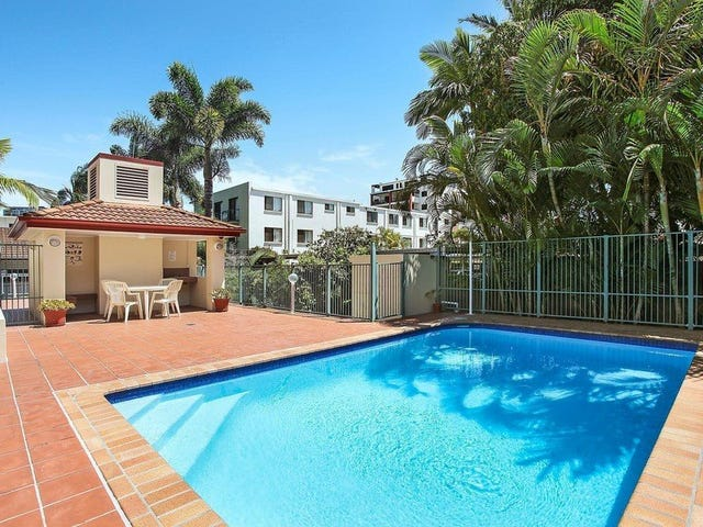 11/140 Marine Parade, Southport, Qld 4215