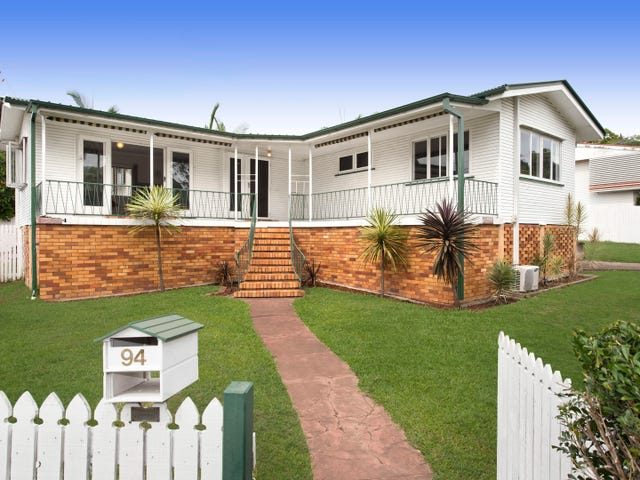 94 Bapaume Road, Holland Park West, Qld 4121