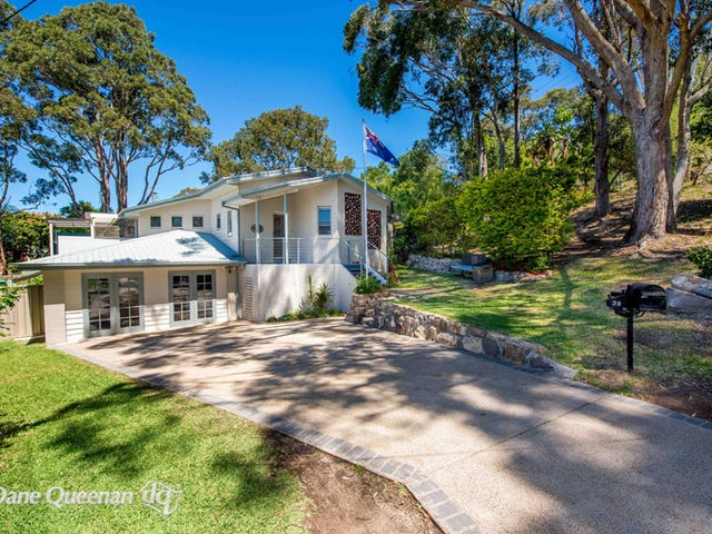 39 Ullora Road, Nelson Bay, NSW 2315