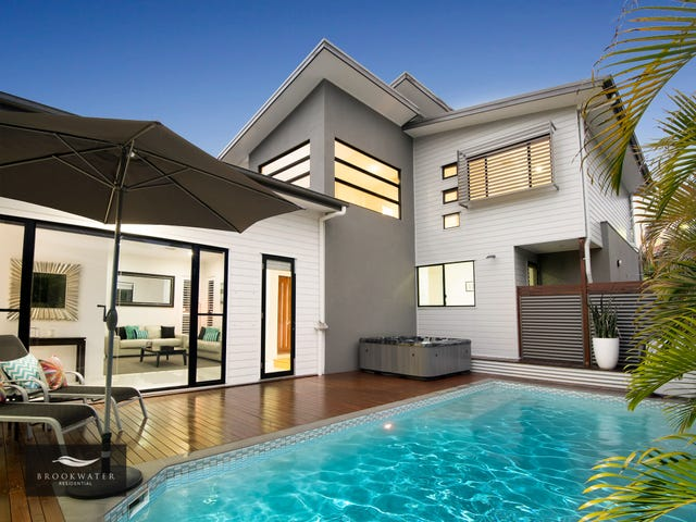 1  Justicia Court, Brookwater, Qld 4300
