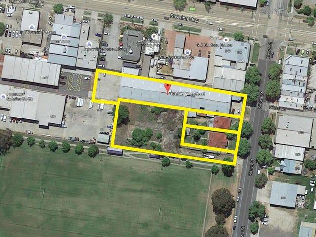 401 - 409 Kiewa Street, Albury, NSW 2640