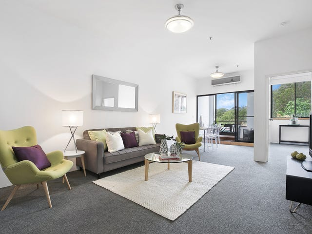 19/16-22 Australia Street, Camperdown, NSW 2050
