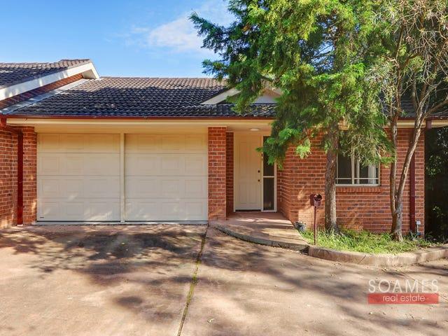 6/7 Parklands Avenue, Mount Colah, NSW 2079