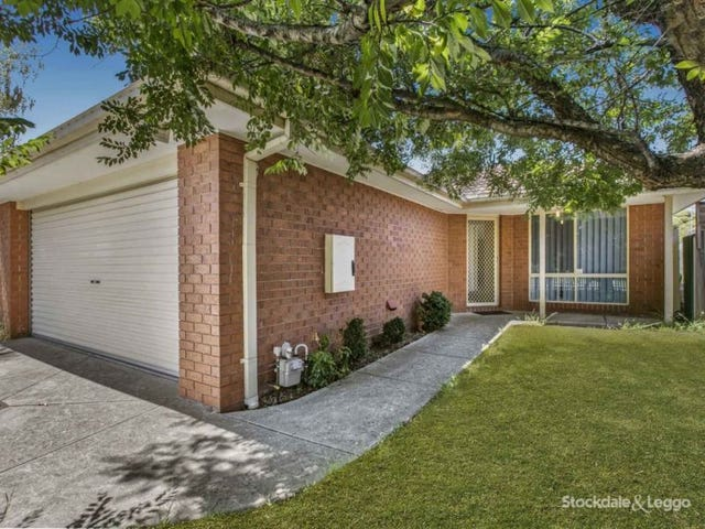 40 RAISELL ROAD, Cranbourne West, Vic 3977