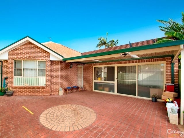 12A Roland Ave, Liverpool, NSW 2170