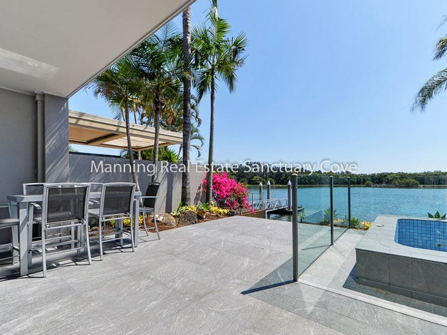 7110 Marine Drive East, Sanctuary Cove, Qld 4212