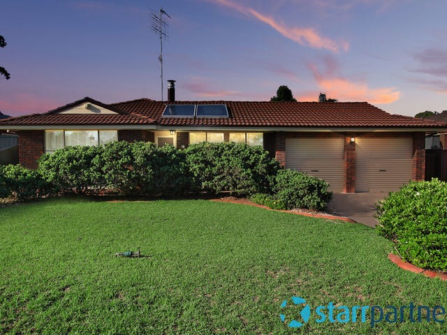 18 Dulhunty Court, Cranebrook, NSW 2749