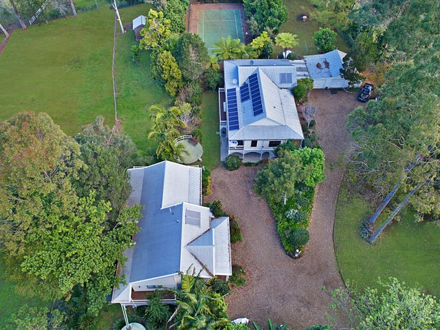 117 RUDDLE DRIVE, Reesville, Qld 4552