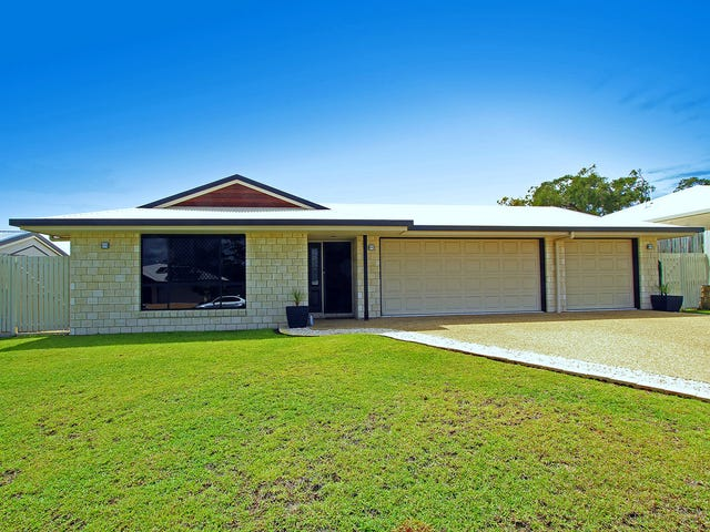 44 Kingfisher Drive, Yeppoon, Qld 4703