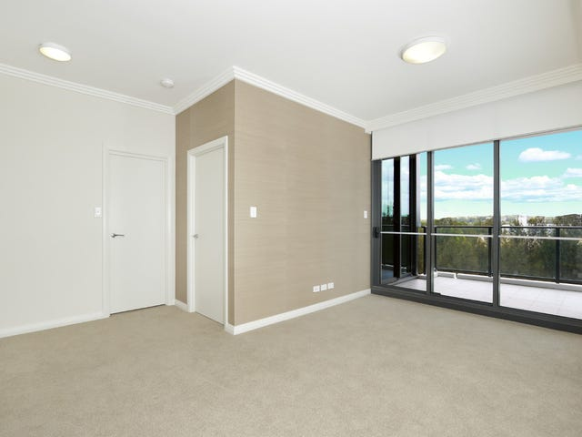 501/53 Hill Road, Wentworth Point, NSW 2127