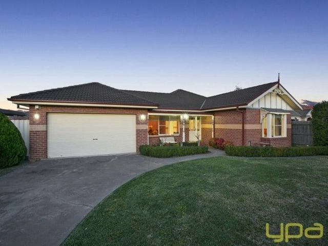 7 Tarrango Court, Sunbury, Vic 3429