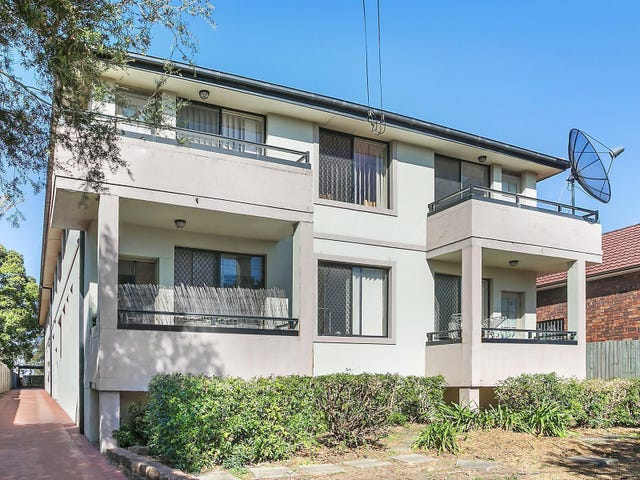 4/40 Yangoora Street, Belmore, NSW 2192