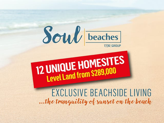 Beaches Village Circuit, Agnes Water, Qld 4677