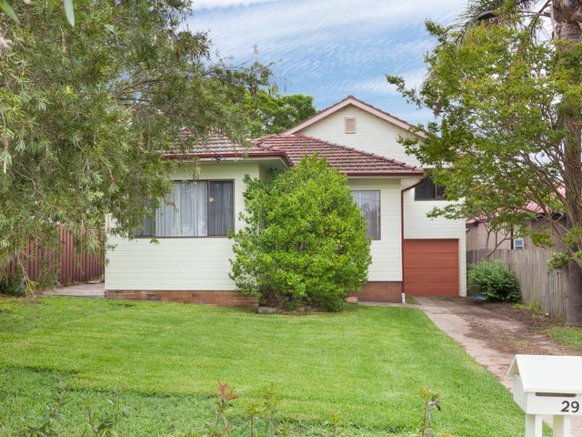 29 Seventh Avenue, Jannali, NSW 2226