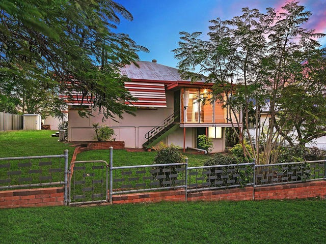 44 Pennycuick Street, West Rockhampton, Qld 4700