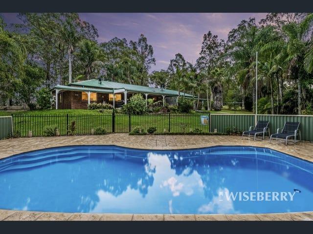 12 Francis Byrnes Road, Jilliby, NSW 2259