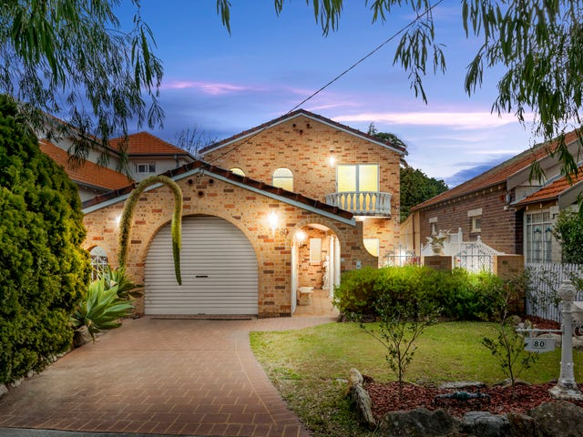 80 Eastern Avenue, Kingsford, NSW 2032