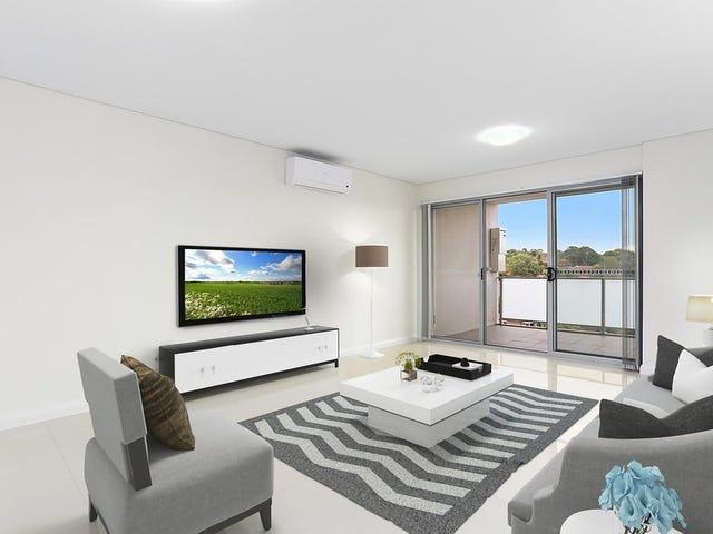 A804/4 French Avenue, Bankstown, NSW 2200