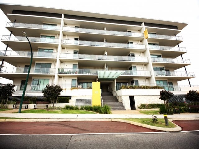 Unit 401/25 Malata Street, Success, WA 6164