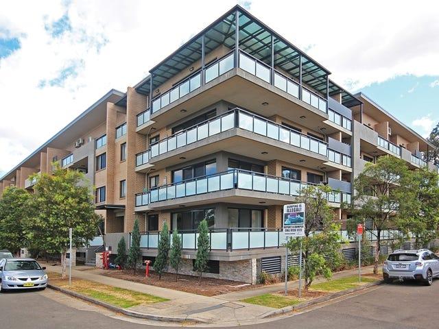 17/14-22 Water Street, Lidcombe, NSW 2141
