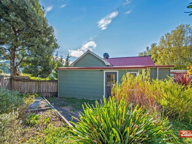 44 Cutten Street, Queenstown, Tas 7467