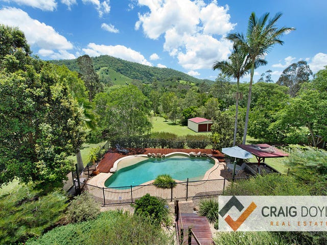 70 Mount O'Reilly Road, Samford Valley, Qld 4520
