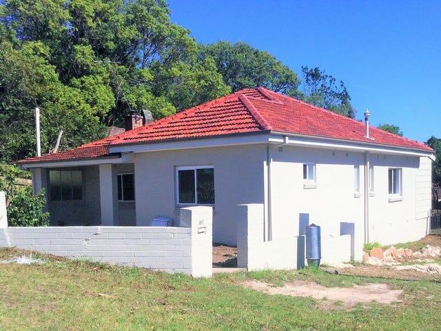 357 Great Western Highway, Springwood, NSW 2777