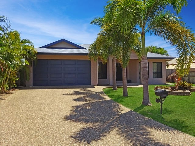 7 Burgundy Court, Condon, Qld 4815