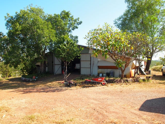 175 Strickland rd, Adelaide River, NT 0846