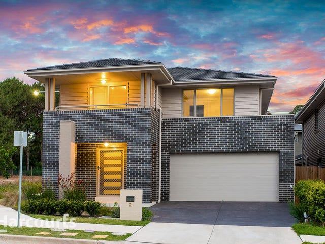 2 Mungo Road, Kellyville, NSW 2155