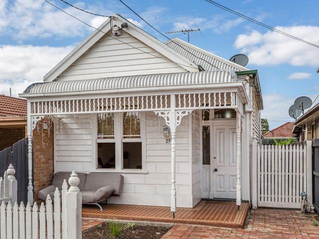 29 Devonshire Street, West Footscray, Vic 3012