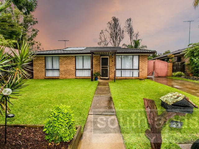 20 Danny Street, Werrington, NSW 2747