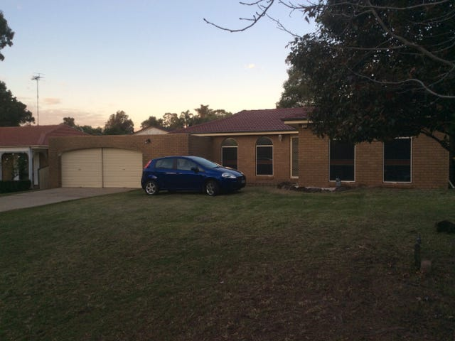 3 Forresters Close, Woodbine, NSW 2560