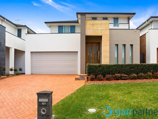 155 Meurants Lane, Glenwood, NSW 2768