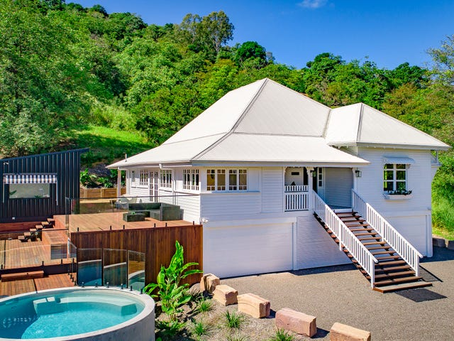57 Whispering Gum Ave, Eumundi, Qld 4562