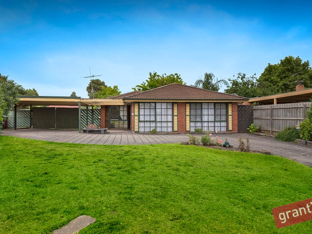 3 Tanunda Close, Narre Warren, Vic 3805