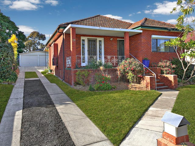 19 Harvey Avenue, Padstow, NSW 2211