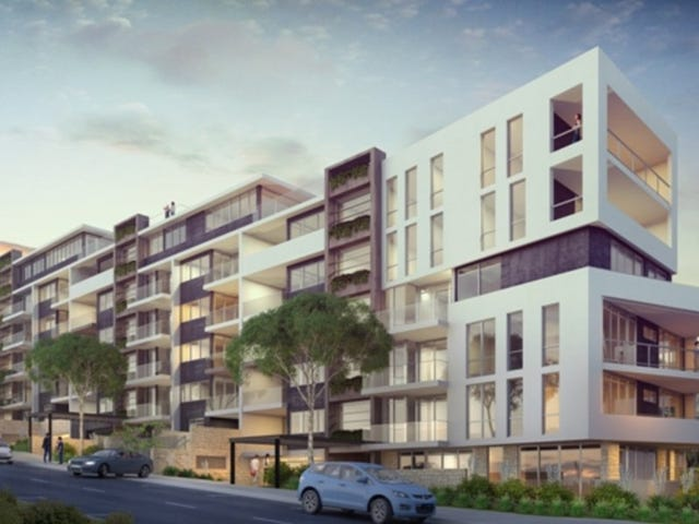 3 15/57-61 Miranda Road, Miranda, NSW 2228