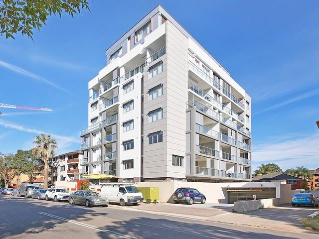 11/65 Castlereagh St, Liverpool, NSW 2170