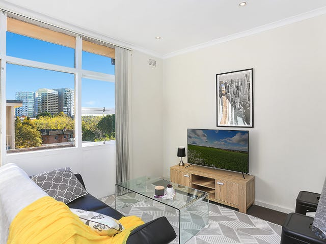 30/59 Whaling Road, North Sydney, NSW 2060