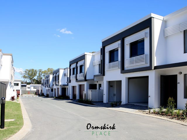 """BRAND NEW """"ORMSKIRK PLACE""""  THOWNHOMES AVAILAVLE NOW, Calamvale, Qld 4116"""
