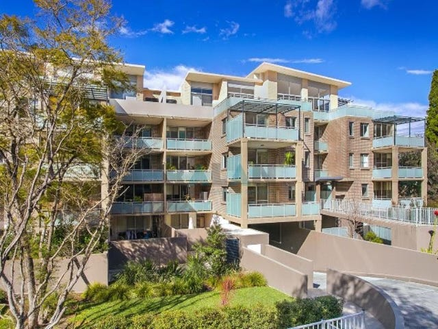 4/16-24 Merriwa Street, Gordon, NSW 2072