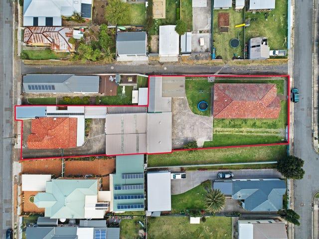 26 Rawson Street & 35 Roe Street, Mayfield, NSW 2304