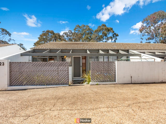23 Crick Place, Belconnen, ACT 2617