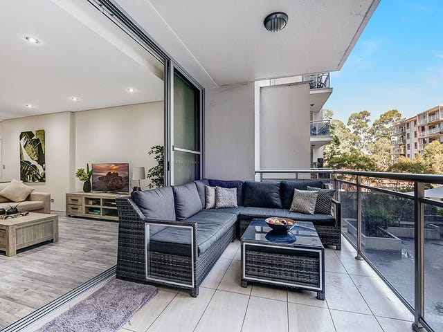 29/12-18 Bathurst Street, Liverpool, NSW 2170