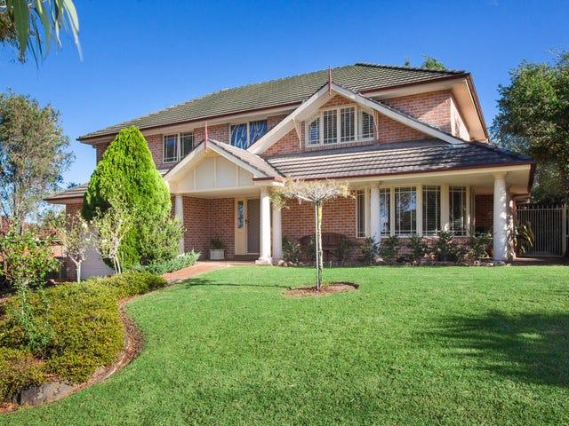 17 Tanbark Place, Dural, NSW 2158