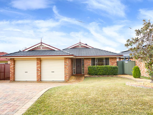 8 Thornbill Crescent, Glenmore Park, NSW 2745