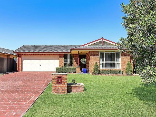6 Ionian Way, Kellyville Ridge, NSW 2155