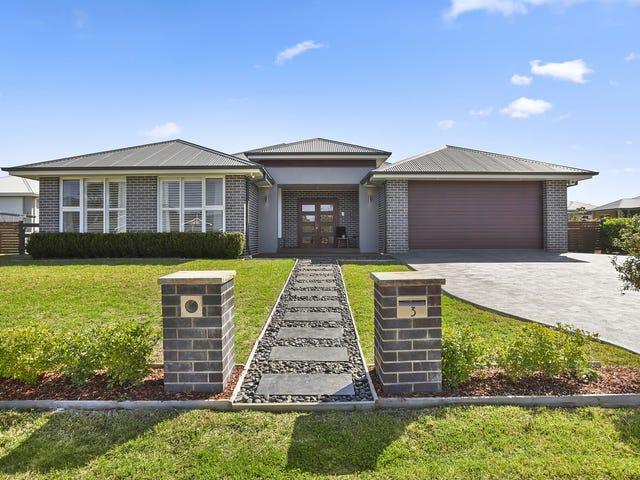 3 Beatty Street, Wilton, NSW 2571