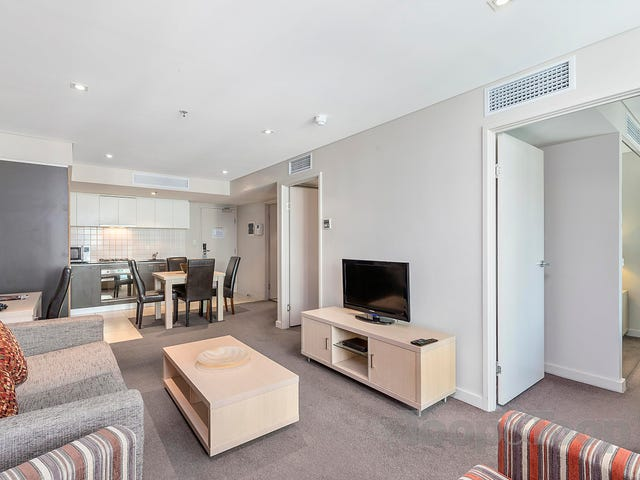 1303/91-97 North Terrace, Adelaide, SA 5000